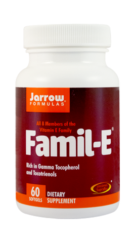 Famil-E 60cps - Remedii-Online.ro