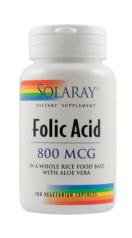 Acid Folic | Remedii Online