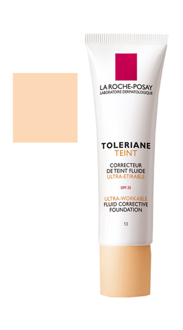 Fond de ten Toleriane fluid 10 SPF25 30ml RPO-Remedii Online