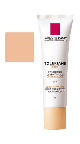 Fond de ten Toleriane fluid 11 SPF25 30ml RPO-Remedii Online