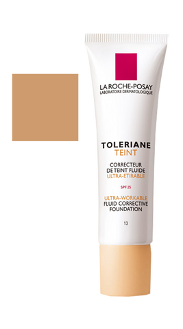Fond de ten Toleriane fluid 16 SPF25 30ml RPO-Remedii Online