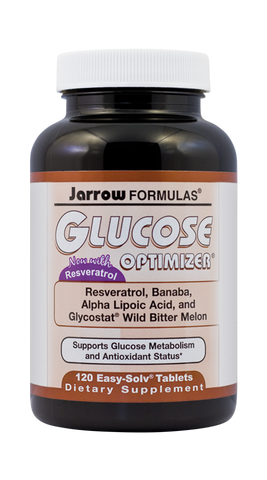 Glucose Optimizer 120tb - Remedii-Online.ro