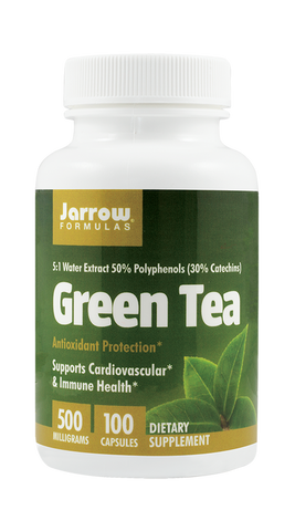 Green Tea 100cps-Remedii Online