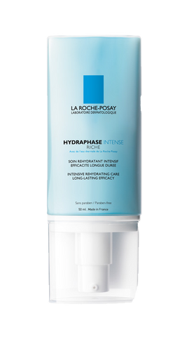Hydraphase Intense Riche crema ten uscat 50ml-Remedii Online