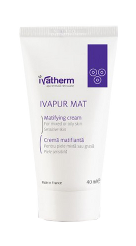 IVAPUR MAT 40ml-Remedii Online