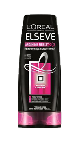 Elseve arginine resist balsam 200ml LOR-Remedii Online