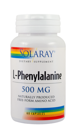 L-Phenylalanine 60cps