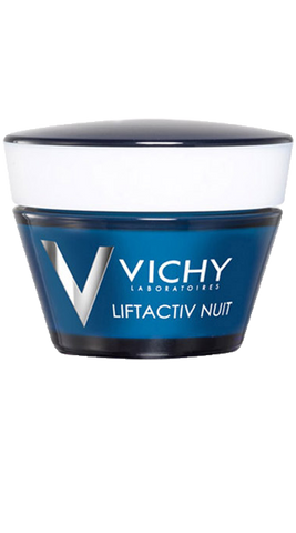 LIFTACTIV CREMA DE NOAPTE 50ml-Remedii Online