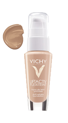 Fond de ten Flexi Liftactiv 45 gold 30ml-Remedii Online
