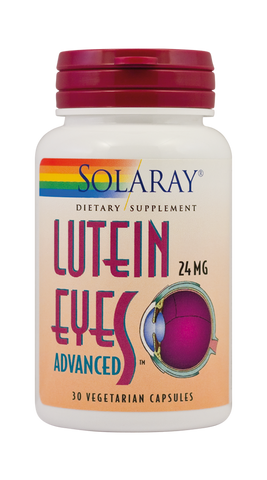 Lutein Eyes Advanced 30cps - Remedii-Online.ro
