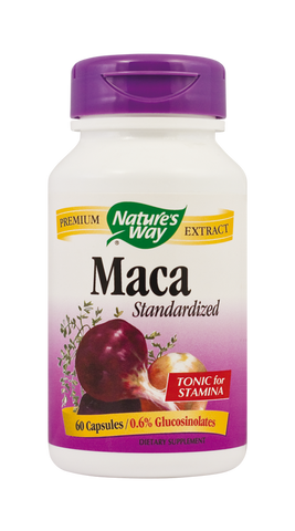 Maca SE 60cps - Remedii-Online.ro