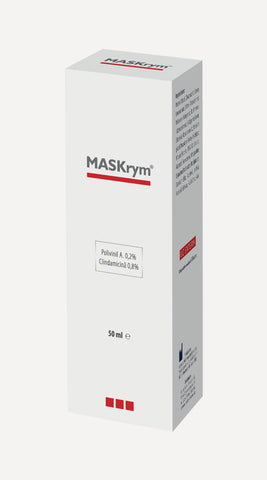 Maskrym 50ml -Lab Farmaceutice Krymi | Remedii-Online.ro