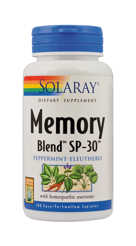 Memory Blend 100cps - Remedii-Online.ro