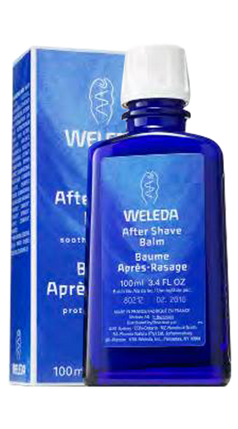 Men Aftershave Balsam -Weleda | Remedii-Online.ro