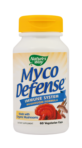 MycoDefense 60cps - Remedii-Online.ro