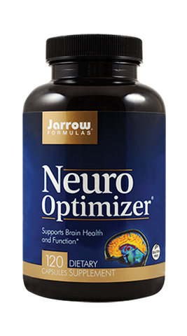 Neuro Optimizer 120cps - Remedii-Online.ro