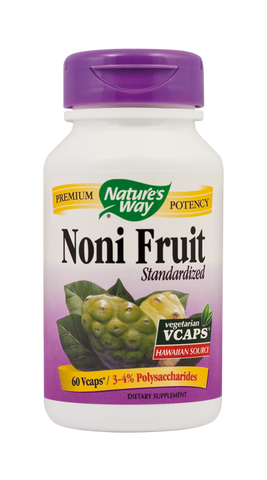 Noni Fruit SE 60cps - Remedii-Online.ro