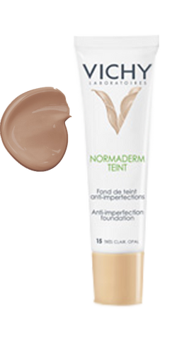 Fond de ten Normaderm Teint 45 gold 30ml-Remedii Online