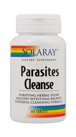 Parasites Cleanse 60tb - Remedii-Online.ro