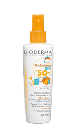 Photoderm KID SPF 50+ / UVA 39 200 ml | Remedii Online