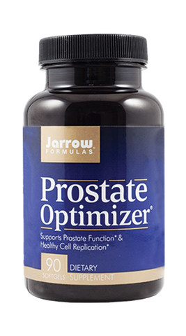 Prostate Optimizer 90cps - Remedii-Online.ro