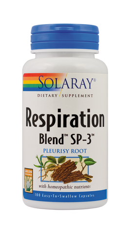 Respiration Blend 100cps - Remedii-Online.ro