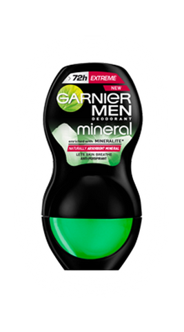 Men roll-on cool 50ml GAR-Remedii Online
