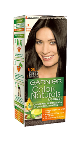 Color Naturals 3 saten-inchis GAR-Remedii Online