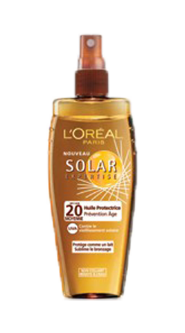 Solar Expertise Ulei SPF20 150ml LOR-Remedii Online