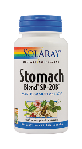 Stomach Blend™ 100cps - Remedii-Online.ro
