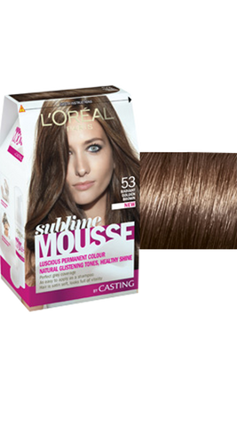 Casting Sublime Mousse 53 chatain dor-Remedii Online