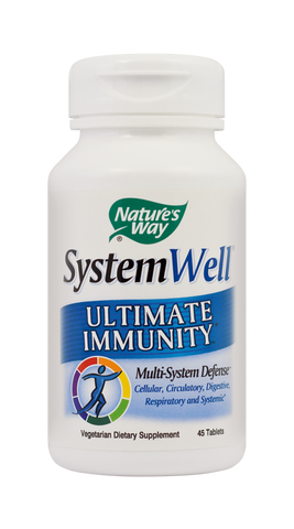 System Well Ultimate Immunity 45tb - Remedii-Online.ro