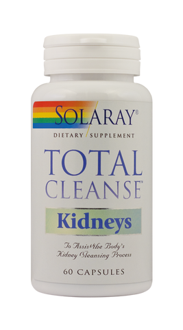 Total Cleanse Kidneys 60cps - Remedii-Online.ro