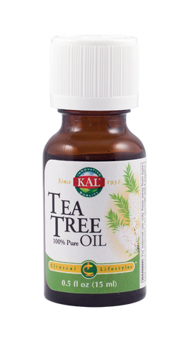 Tea Tree Oil 15ml - Remedii-Online.ro