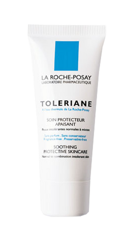Toleriane tratament calmant ten normal 40ml-Remedii Online