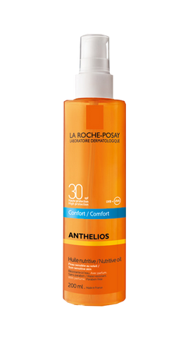 ANTHELIOS ULEI  SPF 30 200ml-Remedii Online