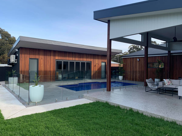 Permits for Glass Pool Fencing Installation