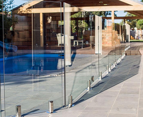 AGPF For All Your Glass Pool Fencing Needs