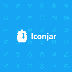 Update - we are now compatible with IconJar