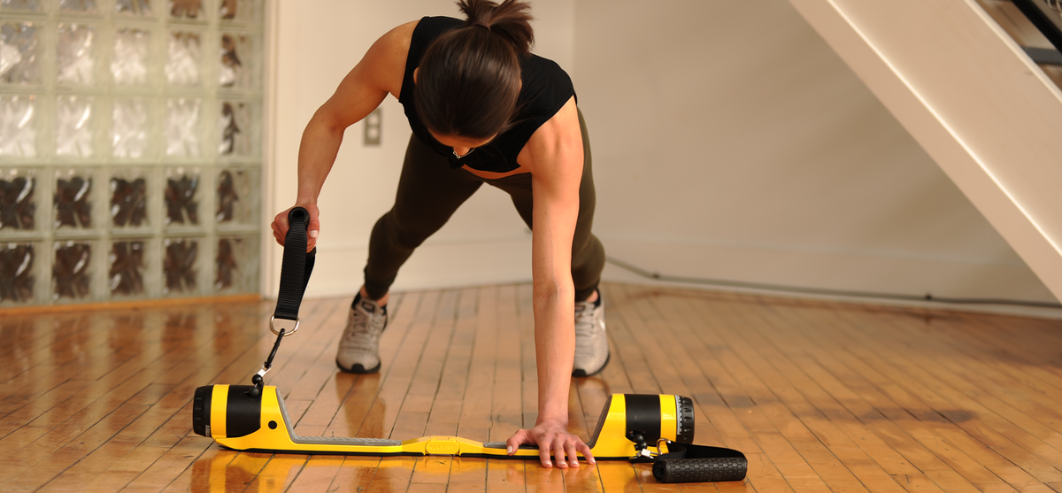 Home | MAXPRO Fitness Portable Smart Home Gym Equipment