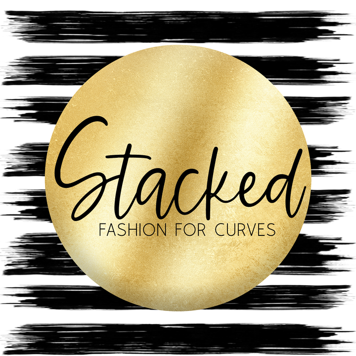 Stacked - Fashion for Curves