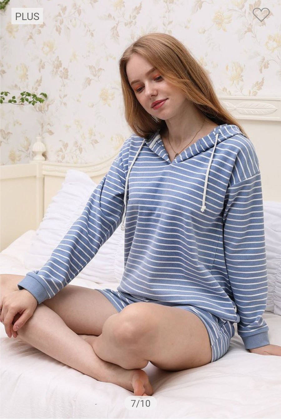 Softest Sweatshirt Collection Sleep Set sleep ninexis