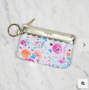 MINI KEYRING WALLETS ACCESSORIES mugsby