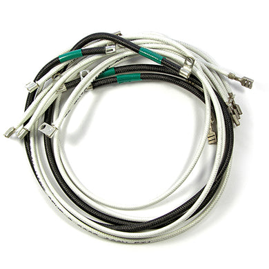 818, 185, 183 Master Wire Harness #0148
