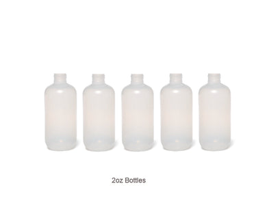 Replacement Bottles (2oz) Xiem 10325
