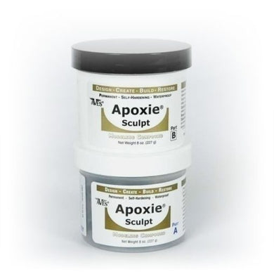 Apoxie Sculpt 1lb (Natural)