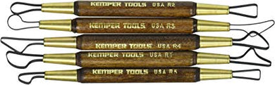 Ribbon Sculpting Set Kemper RSS