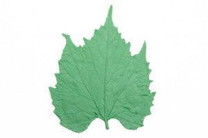 Large Grape Leaf Press Mold Mat