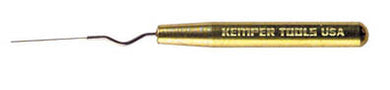 Gold Pen Stem Cleaner Kemper GPSC