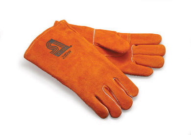 Leather Kiln Gloves
